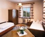 Radler Hotel Gasthof Kronburg in Zams