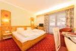 Radsport Hotel in Weissensee