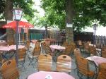 Bikerhotel Gasthof Rebstock in Friedrichshafen
