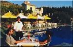 Radsport Hotel in Agropoli