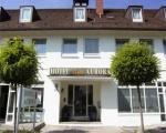 Bikerhotel Hotel Aurora in München
