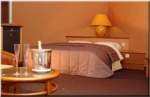 Hotelbewertungen Hotel Cap au Vert in Neufchâteau (Grandvoir)