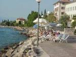Bikerhotel Hotel Brenzone & Villa del Lago in Brenzone