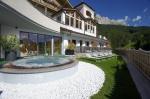 Hotel Obereggen - Bikerspoint in Obereggen / Dolomiten