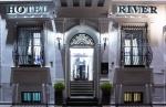 Biker Hotel Best Western Hotel River in Florenz