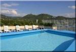 Bikerhotel Montecatini Palace Hotel in Montecatini Terme