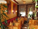 Hotel-Restaurant Le Pavillon in Echternach in der