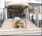 Biker Hotel Hotel Zeus in Viserba Di Rimini