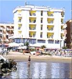 Bikerhotel Hotel Zeus in Viserba Di Rimini