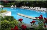 Bikerhotel Hotel Florida in Levico Terme