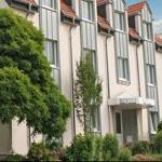�ffne: Messehotel Medici in D�sseldorf