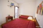 Radsport Hotel in Venezia