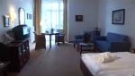 Radler Hotel Hotel Hanseatic in Göhren