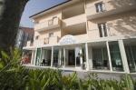 Radsport Hotel in Cesenatico