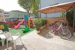 Bikerhotel Hotel Giove in Cesenatico