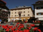 Fahrradhotel in Cortina d Ampezzo in Dolomiten
