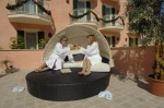 room only in Hotel Toscana Spa, Wellness & Fitness in Alassio