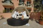 Radler Hotel Hotel Toscana Spa, Wellness & Fitness in Alassio