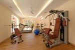self catering Hotel Toscana Spa, Wellness & Fitness in Alassio