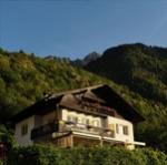 Flughafenhotel Pension Schönaussicht nur 35km zum Flughafen Aeroporto Bolzano Dolomiti)