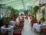 Bikerhotel Hotel Valsana am Kurpark in Bad Wildbad