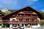 Bikerhotel Berghotel Alpenrast in Sand in Taufers