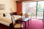 Messehotel Düsseldorf - Hotel Haus am Zoo