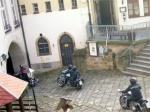 Radsport Hotel in Hohnstein