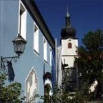 Biker Hotel Hotel-Gasthof Weisses Ross in Konnersreuth