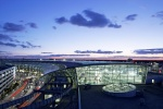 Messehotel Düsseldorf - SHERATON D�SSELDORF AIRPORT HOTEL