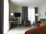 Radler Hotel Leonardo Hotel Hannover Airport in Hannover