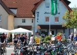Hotelbewertungen Hotel Drei Lilien in Werbach
