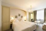 Radler Hotel Romantik Hotel Alte Post in Wangen