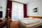 Cityhotel in Düsseldorf - HK - Hotel Düsseldorf City