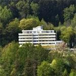 Landhotel Betz  in Bad Soden Salm�nster - alle Details