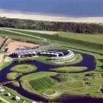 Resort Land & Zee in Scharendijke bei Renesse / Renesse