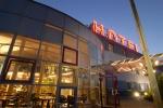 Bikerhotel EuroHotel Vienna Airport in Fischamend bei Wien