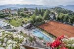 Bikerhotel Alp & Wellness Sport Hotel Panorama in Fai della Paganella (TN)