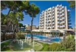 Bikerhotel Hotel Promenade in Giulianova Lido (TE)