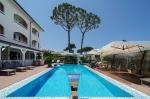 Bikerhotel Hotel Eden in Cinquale - Montignoso (Ms)