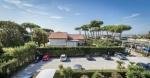 Fahrradhotel in Cinquale - Montignoso (Ms) in Nördliche Adriaküste