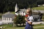 Bikerhotel Gasthof zum Hirschen in Unsere liebe Frau im Walde