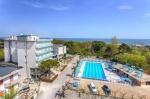 Bikerhotel Hotel Beau Soleil in Zadina Pineta Cesenatico (Fc)