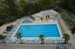 Radsport Hotel in Zadina Pineta Cesenatico (Fc)
