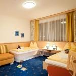 Bikerhotel Familienhotel die Seitenalm in Radstadt