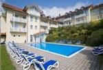 Hotel Kritiken f�r Sporthotel Ahornhof in Lindberg