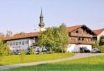 Bikerhotel Landhotel Goldener Pflug in Frasdorf / Umrahtshausen