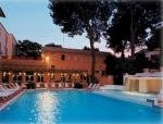Bikerhotel Hotel Milano Helvetia in Riccione (RN)