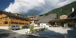 Italy Family Hotel Hotel Alpenhof in Rasun in Valle d'Anterselva (BZ)