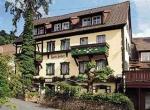 Bikerhotel Hotel-Restaurant Feiler in Wiesenttal / Muggendorf
